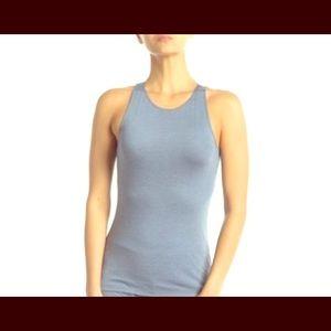 Calvin Klein Motivate Tank Sleepwear Size S